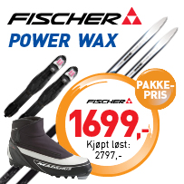Fisher Power Wax
