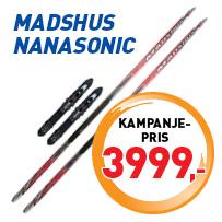 Madshus Nanasonic