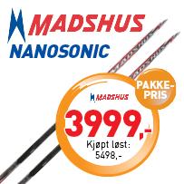 Madshus Nanosonic