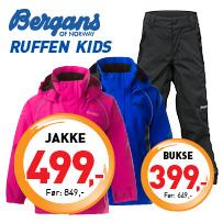 Ruffen Kids