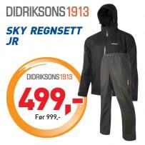 Didriksons1913 Sky Regnsett Jr