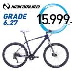 Nakamura Grade  6.27