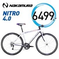 Nakamura Nitro  4.0
