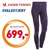 Kari Traa Svalestjert